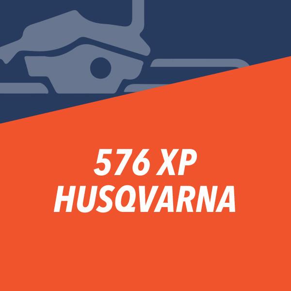 576 XP Husqvarna