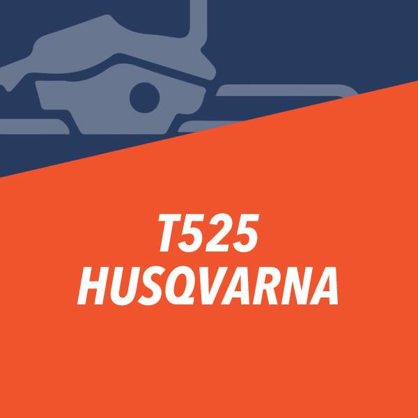T525 Husqvarna