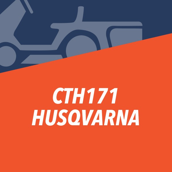 CTH171 Husqvarna