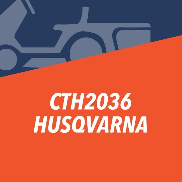 CTH2036 Husqvarna