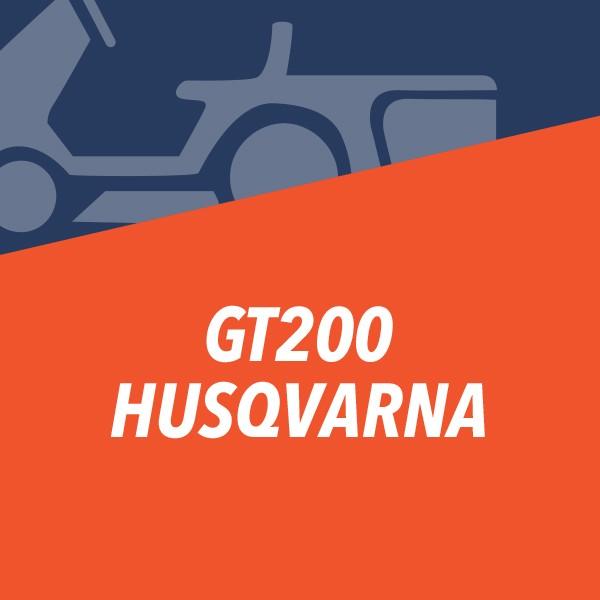 GT200 Husqvarna