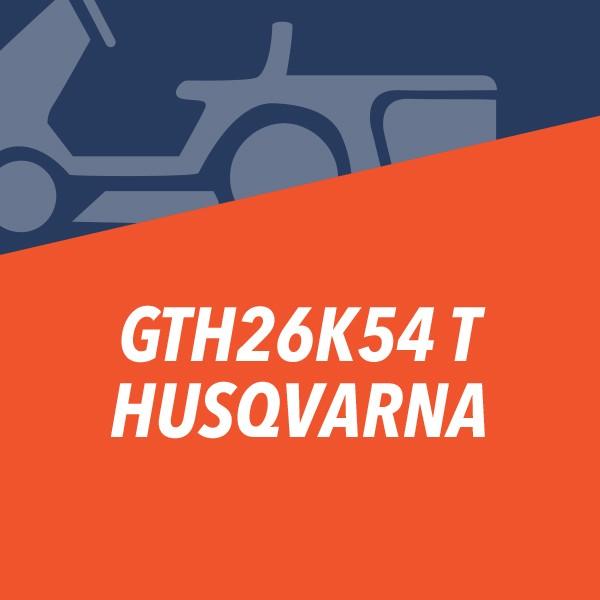 GTH26K54 T Husqvarna