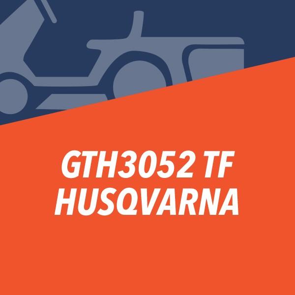 GTH3052 TF Husqvarna