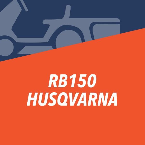RB150 Husqvarna