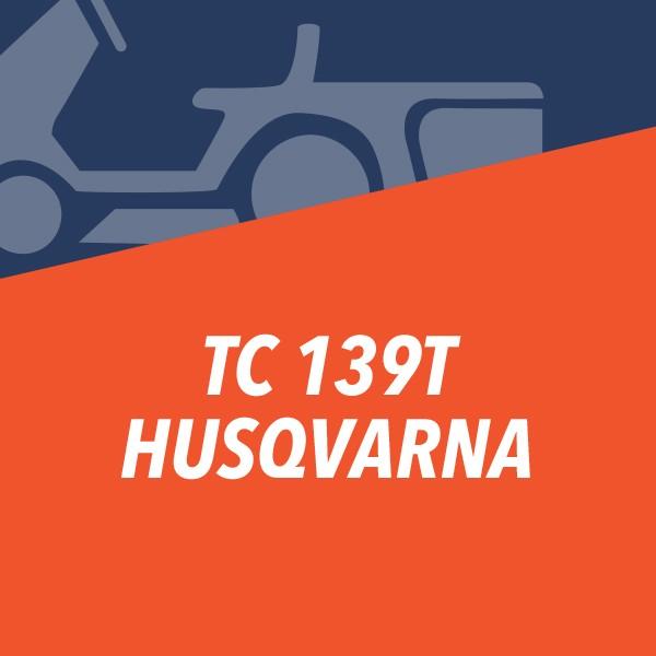 TC 139T Husqvarna