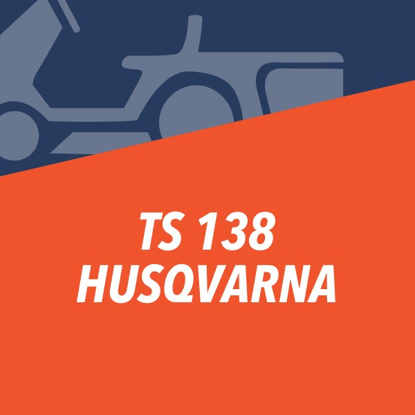 TS 138 Husqvarna