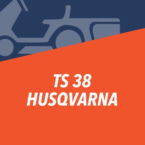 TS 38 Husqvarna