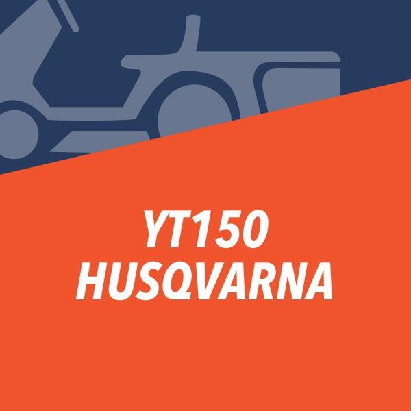 YT150 Husqvarna