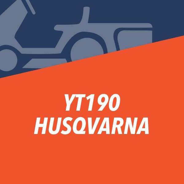 YT190 Husqvarna