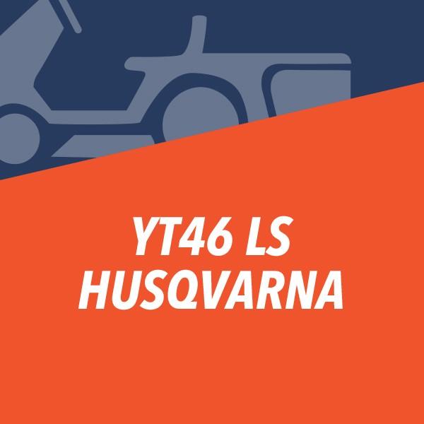 YT46 LS Husqvarna