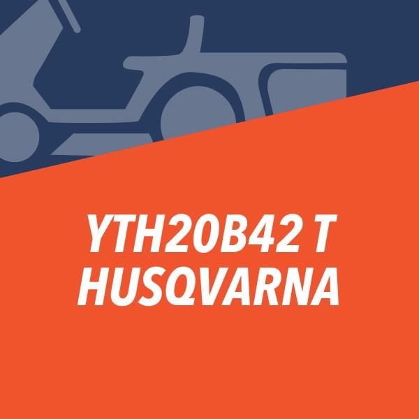YTH20B42 T Husqvarna