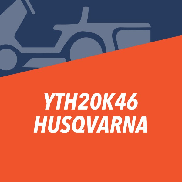 YTH20K46 Husqvarna