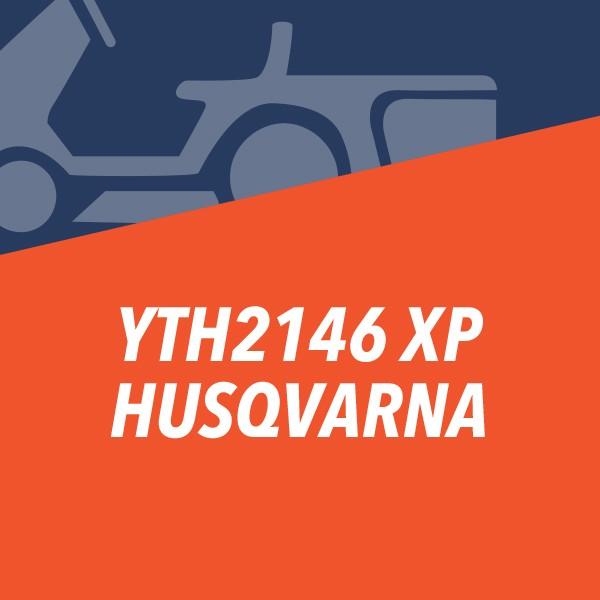 YTH2146 XP Husqvarna