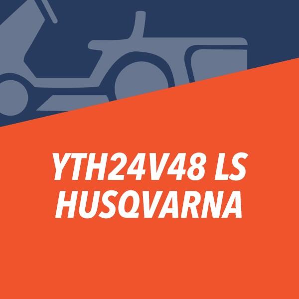 YTH24V48 LS Husqvarna