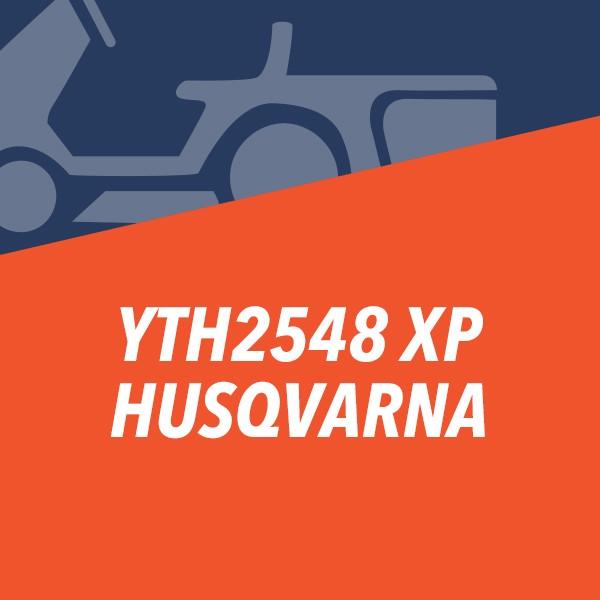 YTH2548 XP Husqvarna