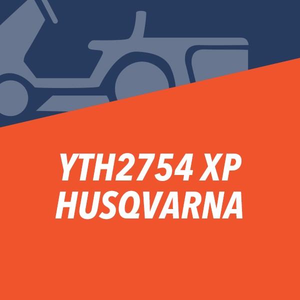 YTH2754 XP Husqvarna