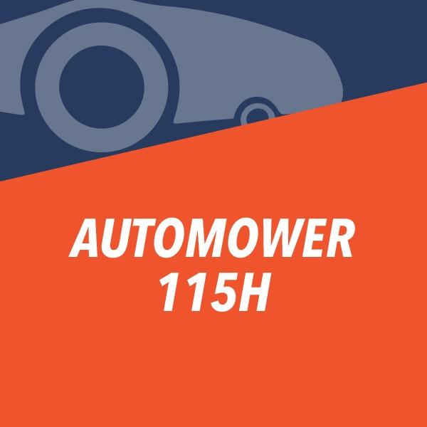 Automower 115H Husqvarna