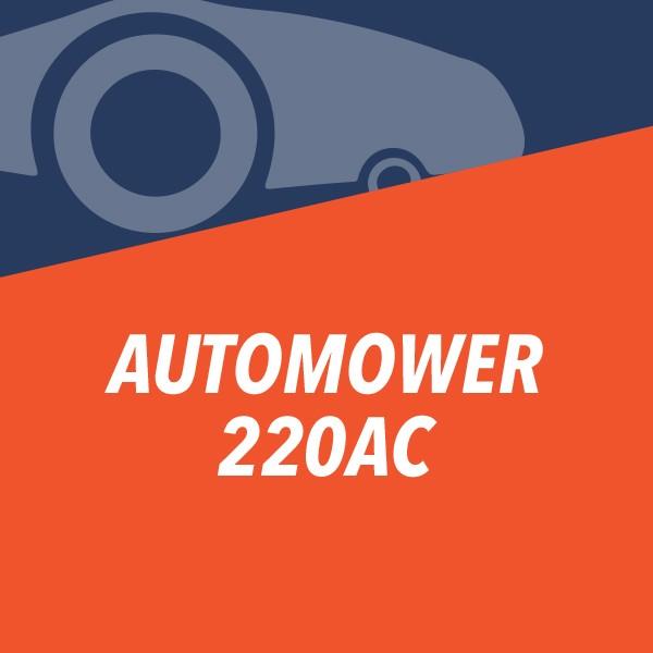 Automower 220AC Husqvarna