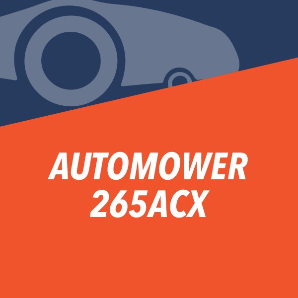Automower 265ACX Husqvarna