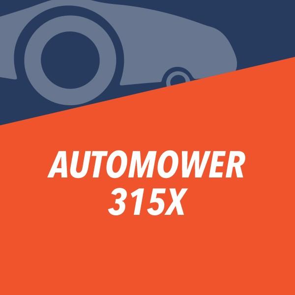 Automower 315X Husqvarna